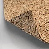 Haro 10 mm Rollkork 2 mm Bodenunterlage Trittschalldämmung Isolierung 2,08 Euro/m²
