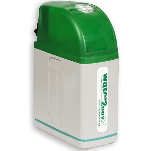 Water2Buy W2B200 Wasserenthärter | Wasserenthärtungsanlage bis zu 6 Personen | Enthärtungsanlage Entkalkungsanlage