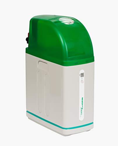 Water2Buy W2B200 Wasserenthärter | Wasserenthärtungsanlage für 1-4 Personen | Enthärtungsanlage Entkalkungsanlage