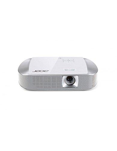 Acer K137i DLP LED Projektor (WXGA 1280 x 800 Pixel, Kontrast 10.000:1, 700 ANSI Lumen)