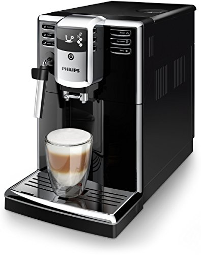 Philips EP5310/10 Kaffeevollautomat, Pianoschwarz