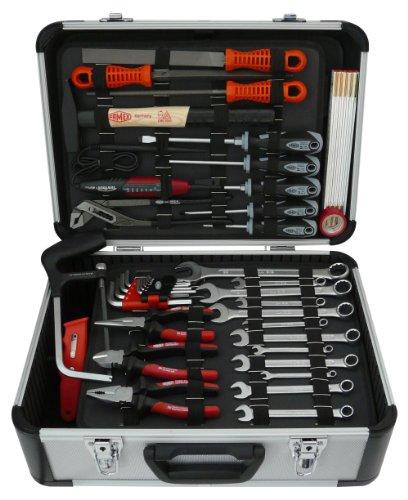 Famex 729-89 Werkzeugkoffer Set Top Qualität