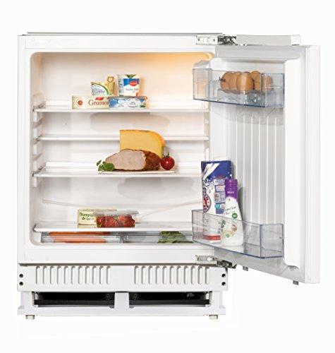 Amica UVKS 16149 Kühlschrank/A+ / 87 cm Höhe / 117 kWh/Jahr / 140 L Kühlteil